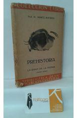PREHISTORIA I, LA EDAD DE LA PIEDRA