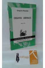 ENSAYOS LIBERALES