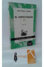 EL ESPECTADOR. TOMO I