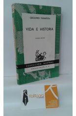 VIDA E HISTORIA