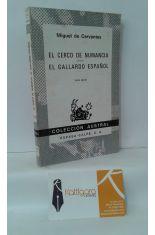 EL CERCO DE NUMANCIA - EL GALLARDO ESPAÑOL