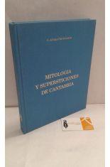 MITOLOGÍA Y SUPERSTICIONES DE CANTABRIA, MATERIALES Y TANTEOS PARA SU ESTUDIO