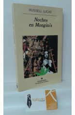 NOCHES DE MONGINI'S