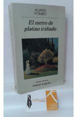EL METRO DE PLATINO IRIDIADO