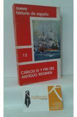 CARLOS II Y EL FIN DEL ANTIGUO RÉGIMEN
