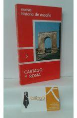 CARTAGO Y ROMA
