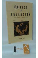MÚSICA Y EDUCACIÓN. AÑO V.4 NÚM 12