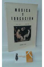 MÚSICA Y EDUCACIÓN. VOL. I NÚM 2