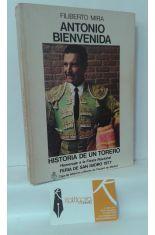 ANTONIO BIENVENIDA, HISTORIA DE UN TORERO