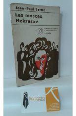 LAS MOSCAS - NEKRASOV