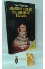MEMORIA SECRETA DEL HERMANO LEVIATÁN