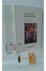 LA CULTURA DEL EXILIO VASCO (2 TOMOS). 1, PENSAMIENTO Y CREACIÓN LITERARIA - 2, PRENSA-PERIODISMO, HEMEROGRAFÍA, EDITORIALES, TRADUCCIÓN, EDUCACIÓN