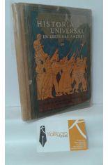 HISTORIA UNIVERSAL EN LECTURAS AMENAS. IV, LA REVOLUCIÓN FRANCESA, LAS NACIONALIDADES MODERNAS