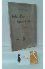 HOMBRES DEL NORTE - EL PORVENIR DE ESPAÑA