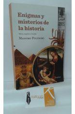 ENIGMAS Y MISTERIOS DE LA HISTORIA. MITOS, ENGAÑOS Y FRAUDES