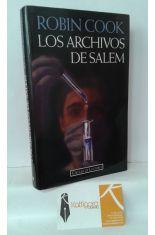 LOS ARCHIVOS DE SALEM