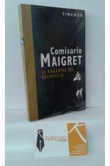 LA BAILARINA DEL GAI-MOULIN (COMISARIO MAIGRET)