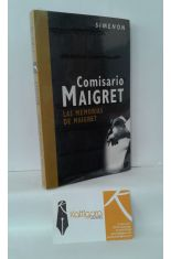 LAS MEMORIAS DE MAIGRET