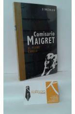 EL PERRO CANELO (COMISARIO MAIGRET)