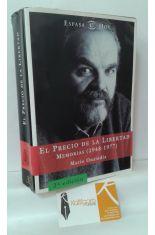 EL PRECIO DE LA LIBERTAD, MEMORIAS (1948-1977)
