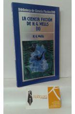 LA CIENCIA FICCIÓN DE H.G. WELLS 2