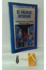 EL PAISAJE INTERIOR
