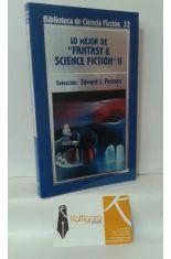 LO MEJOR DE FANTASY & SCIENCE FICTION 2