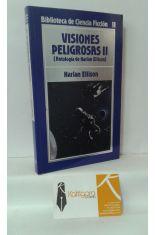 VISIONES PELIGROSAS II (ANTOLOGÍA)