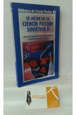 LO MEJOR DE LA CIENCIA FICCIÓN SOVIÉTICA II