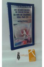 LOS MEJORES RELATOS DE CIENCIA FICCIÓN, LA ERA DE CAMPBELL 1936-1945 (I)