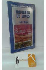 UNIVERSO DE LOCOS