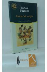 CANTAR DE CIEGOS
