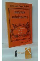 NUEVAS MINIATURAS. EL ANGELUS DE LA COPE