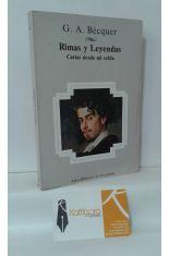 RIMAS Y LEYENDAS - CARTAS DE MI CELDA