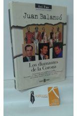 LOS DIAMANTES DE LA CORONA
