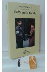CALLE ESTE-OESTE