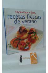 RECETAS FRESCAS DE VERANO