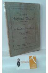 APUNTES DE HIGIENE NAVAL (PARTES 1 Y 2)
