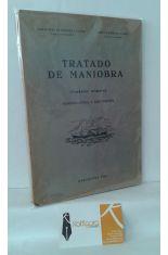 TRATADO DE MANIOBRA (CUADERNO PRIMERO) NOMENCLATURA Y DESCRIPCIÓN.