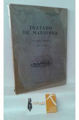 TRATADO DE MANIOBRA (CUADERNO SEGUNDO) CABOS Y NUDOS