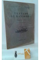 TRATADO DE MANIOBRA (CUADERNO SEXTO). ANGLAS Y CADENAS
