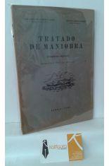 TRATADO DE MANIOBRA (CUADERNO SÉPTIMO). MANIOBRAS CON LAS ANCLAS