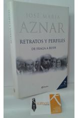 RETRATOS Y PERFILES, DE FRAGA A BUSH