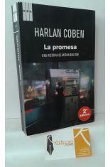 LA PROMESA, UNA HISTORIA DE MYRON BOLITAR