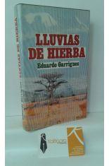 LLUVIAS DE HIERBA