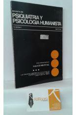 REVISTA DE PSIQUIATRÍA Y PSICOLOGÍA HUMANISTA. NÚMERO 7