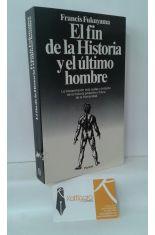 EL FIN DE LA HISTORIA Y EL ÚLTIMO HOMBRE