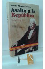 ASALTO A LA REPÚBLICA. ENERO-ABRIL DE 1936