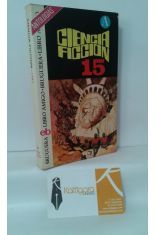 SELECCIÓN 15 DE CIENCIA FICCIÓN