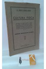 CULTURA FÍSICA